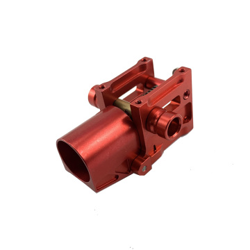 ø18mm Pipe Folding Joint For Drone