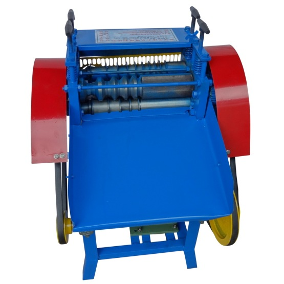 Scrap Wire Stripper Machine‎