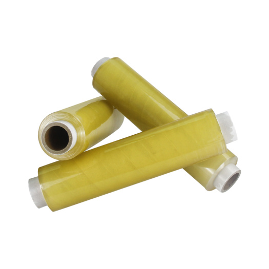 Clear PVC Food Grade Stretch Wrap