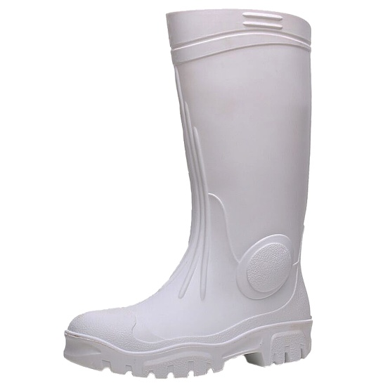 Safety PVC gum boots