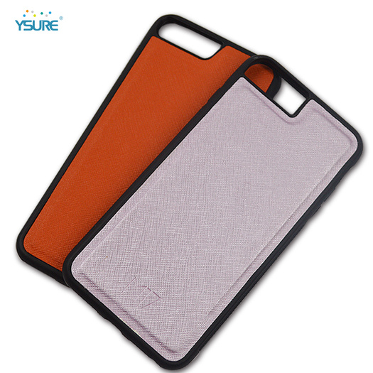 Ysure Custom Leather Phone Case Cover for Iphone