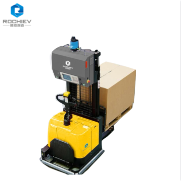 Automated Guided Vehicle Robot