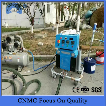 Two Component Polyurea Spray Coating Machine