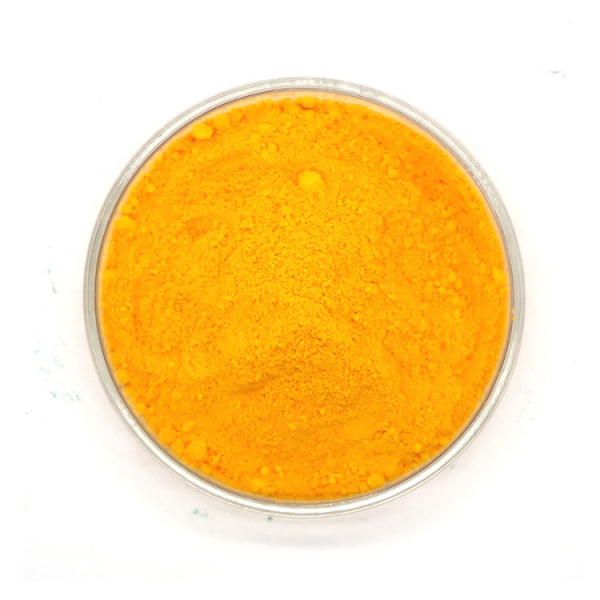 Middle Chrome Yellow Pigment