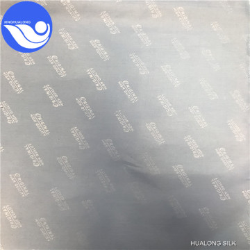 Emboss Polyester Taffeta Fabric for Umbrella lining
