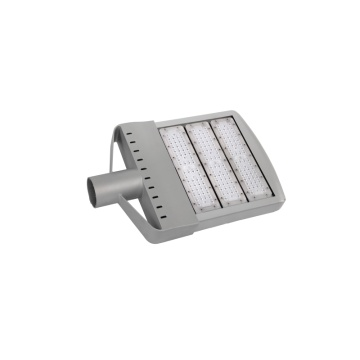 Bridgelux 150W H Series LED Street Lamp Square