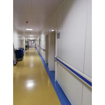 purification hospital cleanroom wall panels