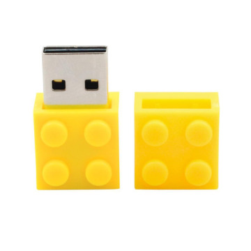 blocks usb flash drive building blocks pendrive