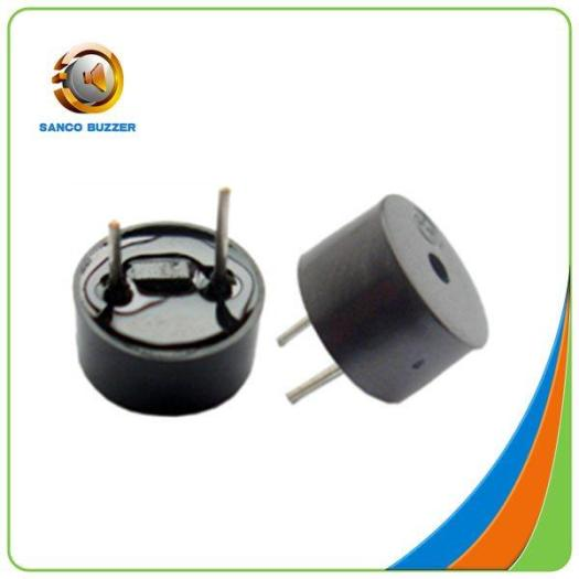 Magnetic Buzzer  9.0X4.2mm 5V 2700HZ