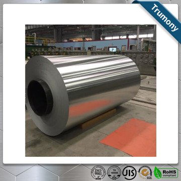 5052 4047 aluminum coil jumbo roll for electronic
