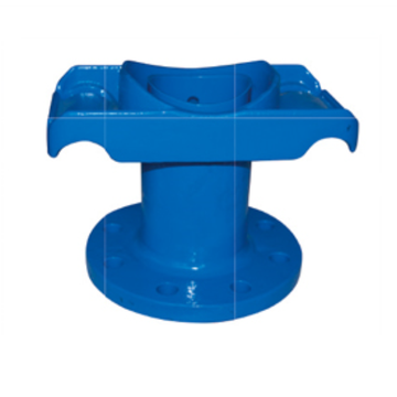 Series of pump valve casting