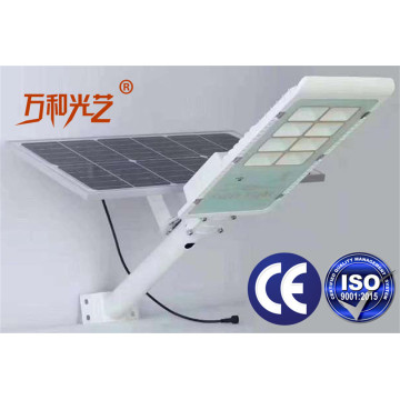 Radar Sensor LED Solar Street Light Advantages