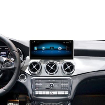 Stereo for Mercede Benz CLA GLA A-Class W176