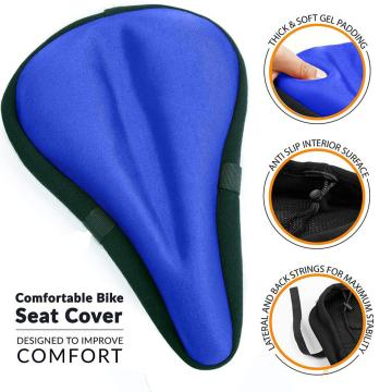 Exercise Bike Seat Cushion Cover