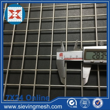 Stainless Steel 304 Bird Screen