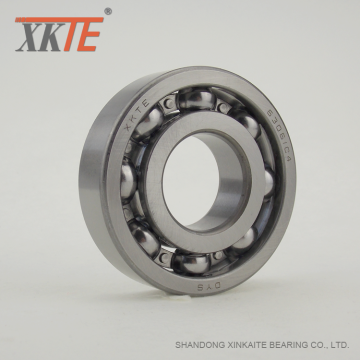 Ball Bearing Used In Coal And Stone Mining Industry