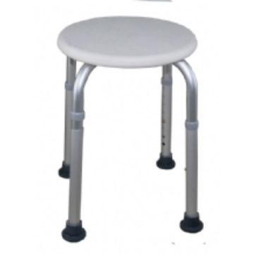 Light Weight Bath Stool