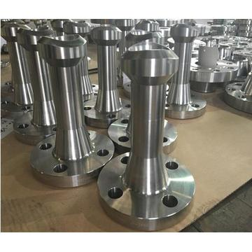 High Quality GB/HG Long Welding Neck Flanges