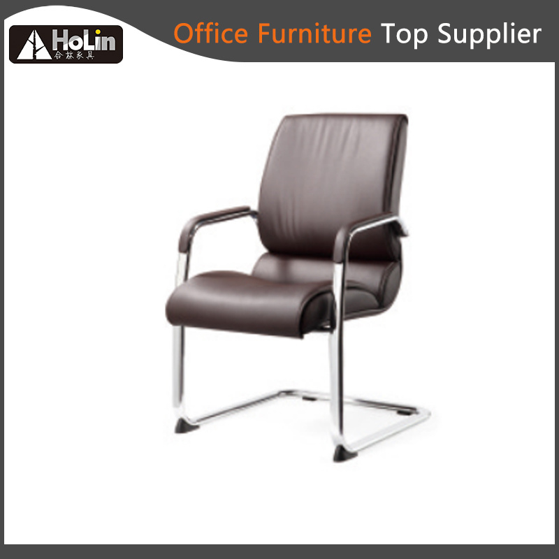 Pu Leather Soft Cushion Office Chair