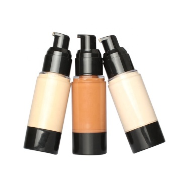Facial Cosmetics Makeup  cream Liquid Foundation