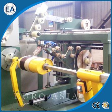 Automatic High Voltage Wire Winding Machine