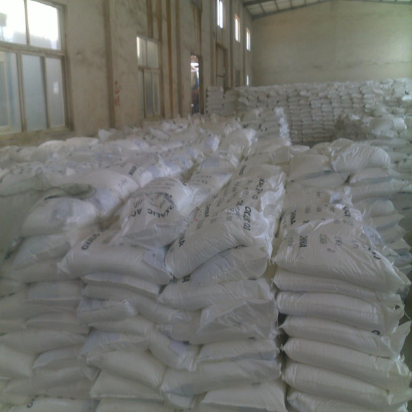 High Quality Oxalic Acid 99.6% For Leather Tanning