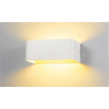 Rectangular Warm White 10W LED Downlight