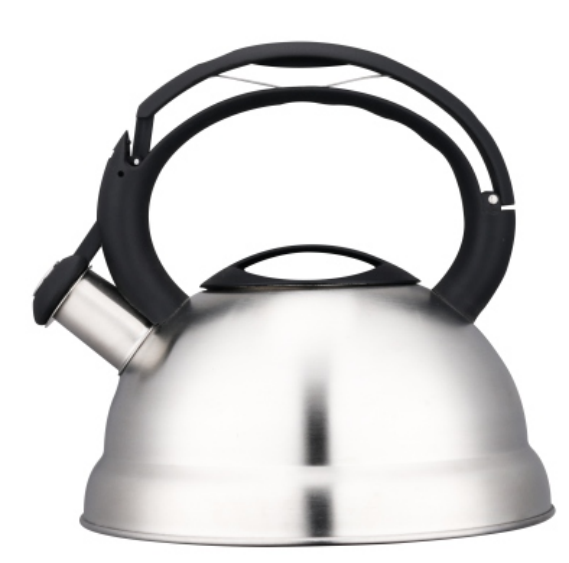 KHK018 2.5L red tea kettle