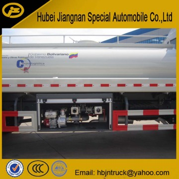 JAC 10000 Liters Water Bowser For Sale