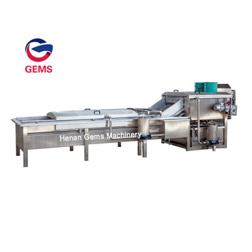 Semi-automatic Industrial Egg Washing Machine