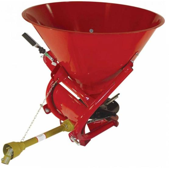 High Quality Fertilizer Spreader With Tractor
