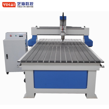 4-axis CNC Router  With Auto Tool Sensor
