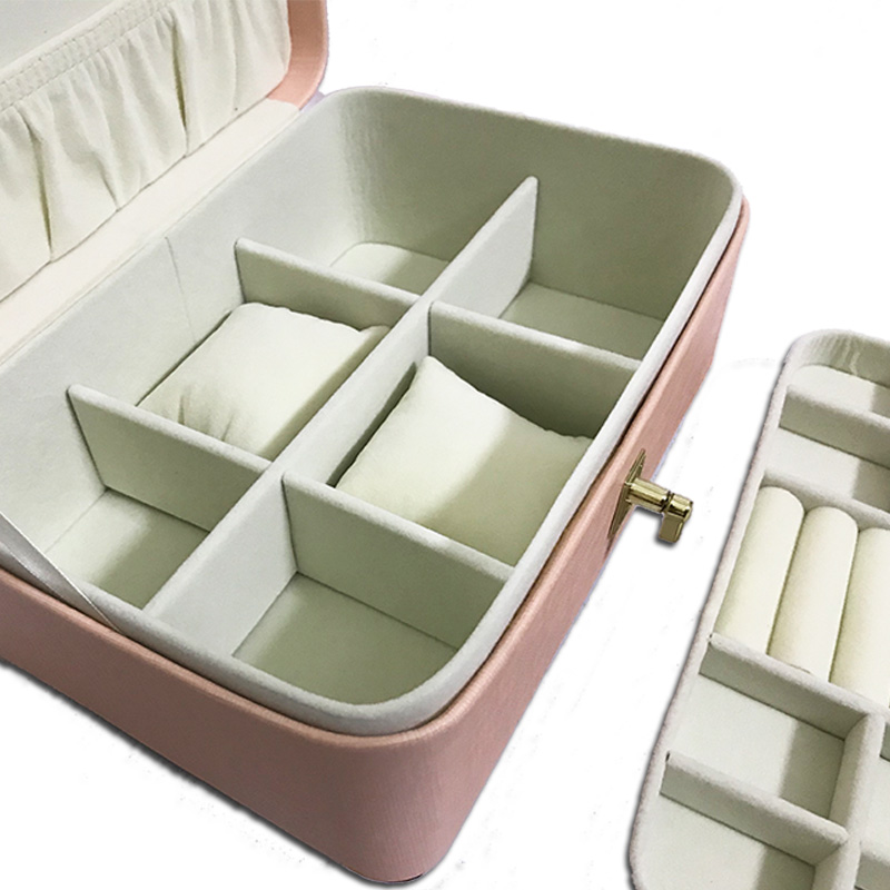 Jewelry Cases for Necklaces