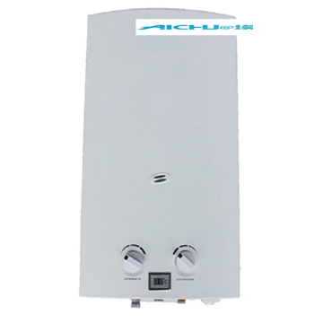 Domestic Tankless Energy Efficient Gas Water Heater