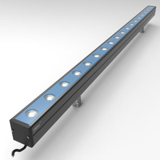 High quality 18W LED bar wall washer