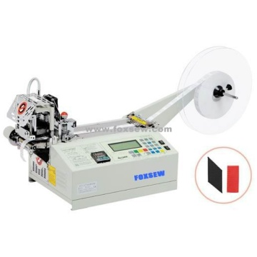 Automatic Angle Strip Cutter