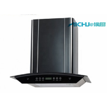 Home Electric Cooker Hood