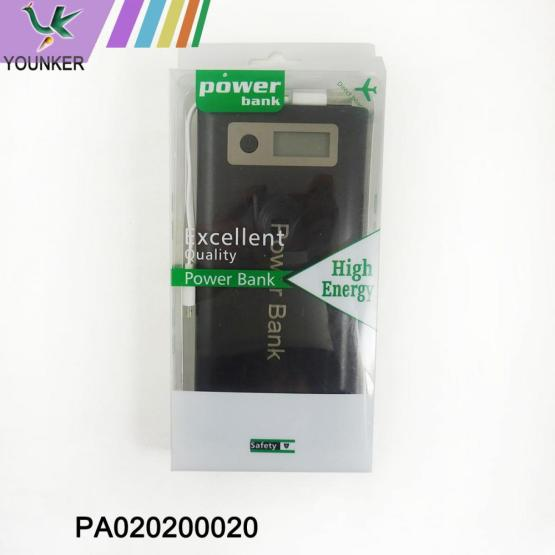 Power Bank, Suitable for All Kinds of Mobile Phones