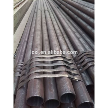 S20C/GR.B SAE1020 carbon steel seamless steel pipe