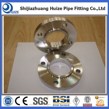SS 304/304L RF SO Type Flange