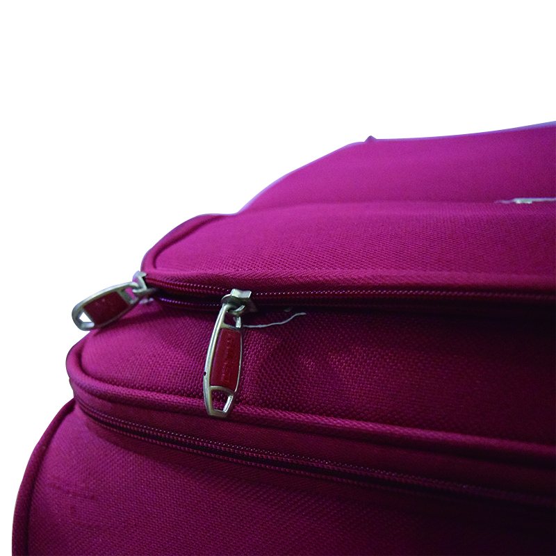 High quality softside luggage for tavel