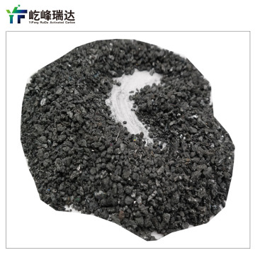 Steel Casting Deoxidation Sandblasting Rust Silicon Carbide