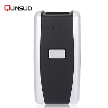 2D Wireless Bluetooth barcode scanner