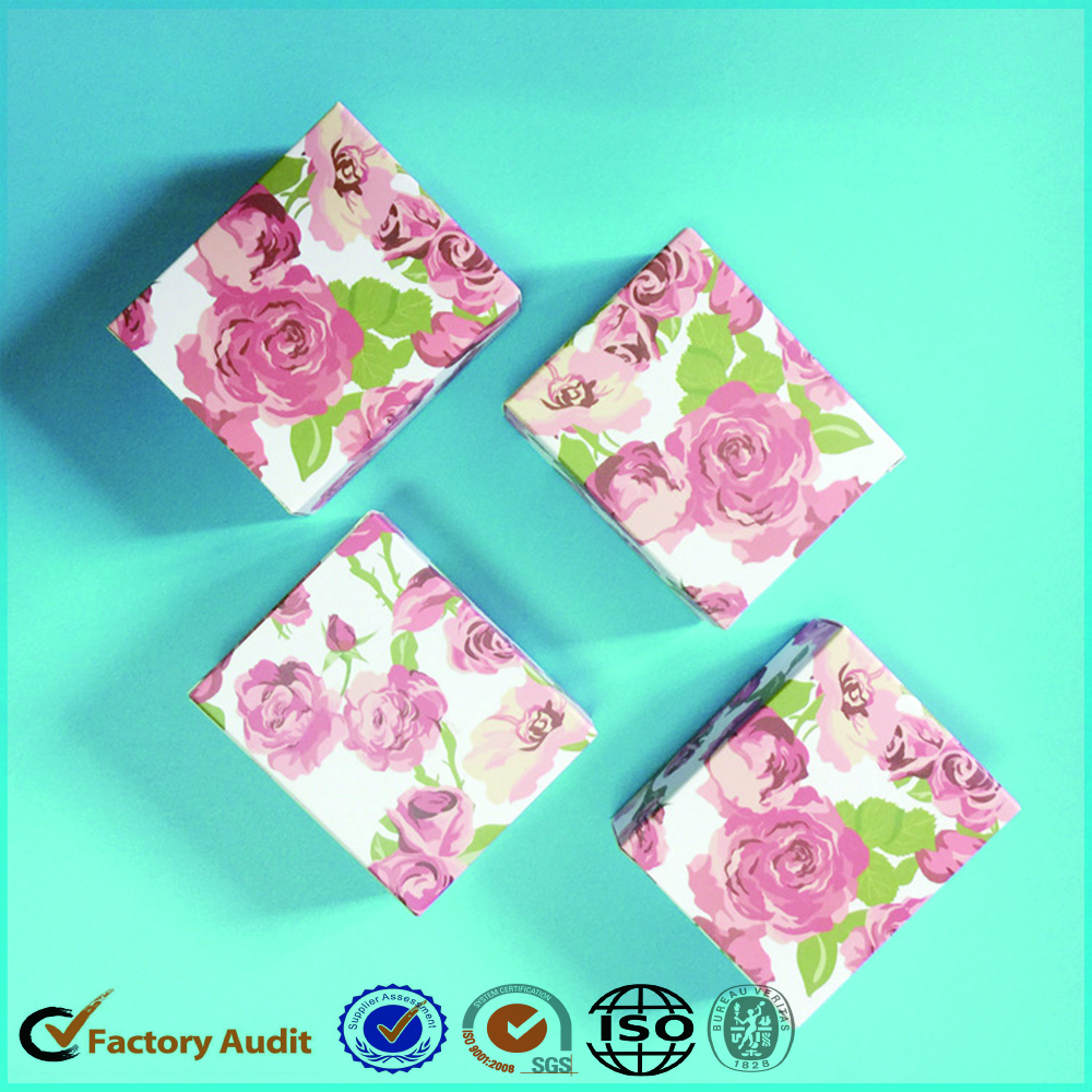 Soap Box Zenghui Paper Package Company 4 3