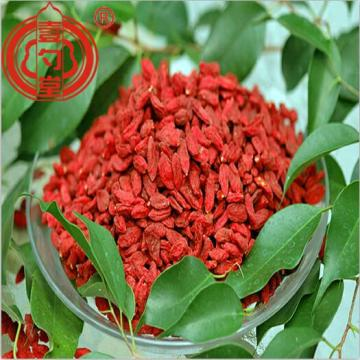 Low Pesticide Conventional Goji Berries A Grade