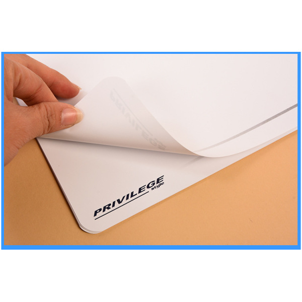 airline table anti-slip paper