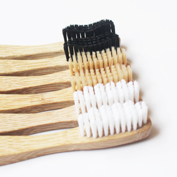 ECO Degradable Bamboo Toothbrush