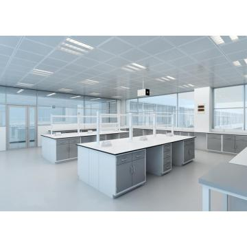 pharmaceutical clean room in class 100000 modular cleanroom