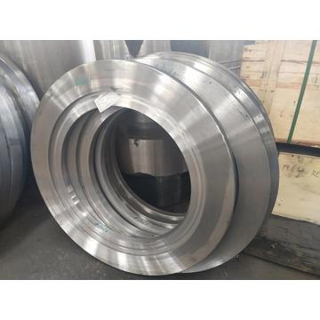 diameter 1m ring forging and machining