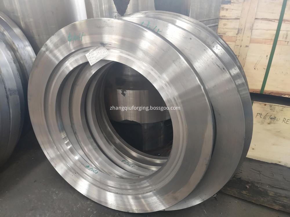 Forged Slewing Bearing